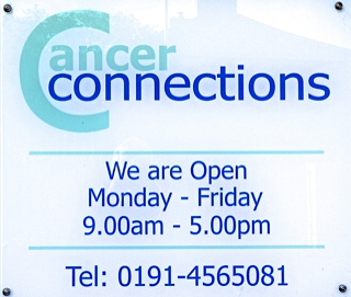 Cancer Connections opening hours and phone number